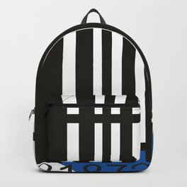 Barcode 004d Backpack