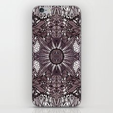 Sun Maker iPhone & iPod Skin
