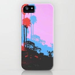 HotSummer iPhone Case