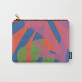 Cut N Color Carry-All Pouch