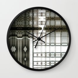 Hoist ire on offer. Wall Clock