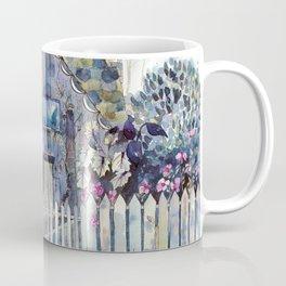 Dove Cottage Coffee Mug
