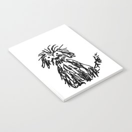 Doggy day Notebook