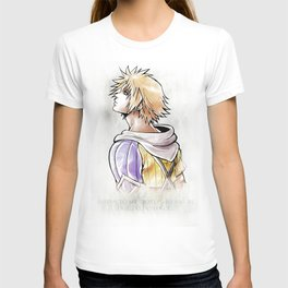 Tidus Artwork Final Fantasy X T-shirt