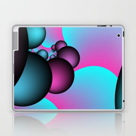 Enlightenment Laptop & iPad Skin