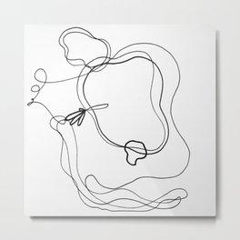19-12-17 Willow | Boy Metal Print