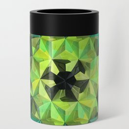 Forest Hues Can Cooler