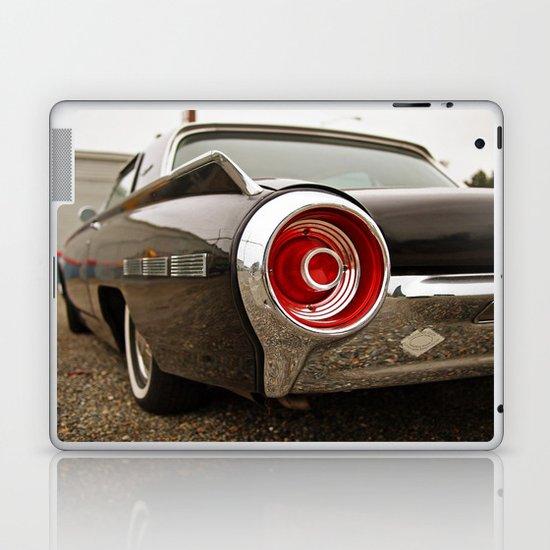 Ford Americana Laptop & iPad Skin