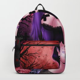 Cool Ghoul Backpack