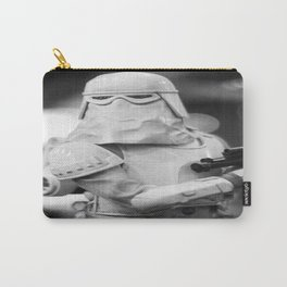 """""""Snowtrooper""""  Carry-All Pouch"""
