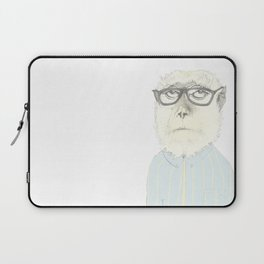 monkey gafapasta Laptop Sleeve