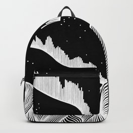 The Lights Backpack