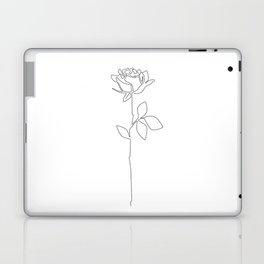 Fragile Rose Laptop & iPad Skin