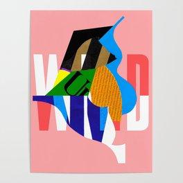 New Wild Poster