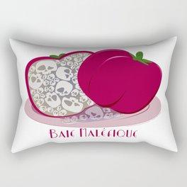 Baie Malefique Rectangular Pillow
