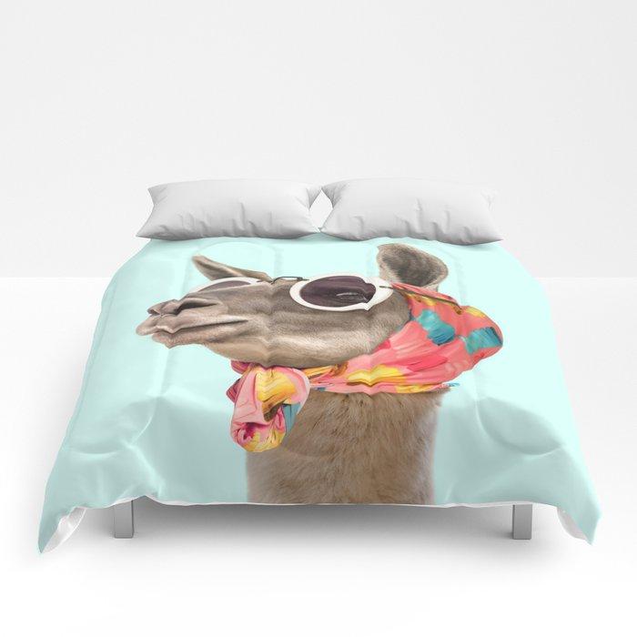 FASHION LAMA Comforters