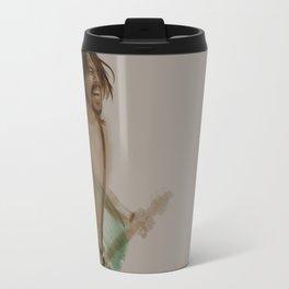 Dave Grohl Travel Mug
