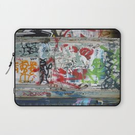Tagging, Paris Laptop Sleeve