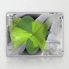 Les fleurs de la mathématique -4- Laptop & iPad Skin