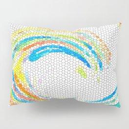 Design 35 mosaic look Pillow Sham