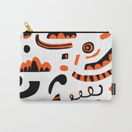 orange is the new blackk Carry-All Pouch
