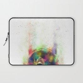 Bear pride Laptop Sleeve