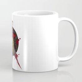 Heroic Spartan Emblem | Warrior Fighter Coffee Mug
