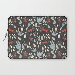 Dandelion Dusk Laptop Sleeve