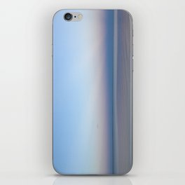 The best place in the whole world iPhone Skin