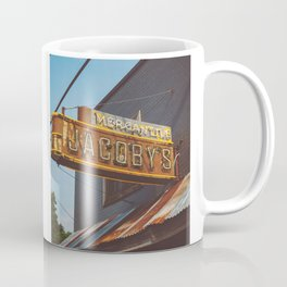 Jacoby's Mercantile Coffee Mug