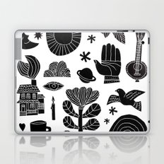Favorite Things Laptop & iPad Skin
