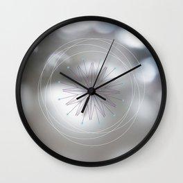 Ornament – XmasStar Wall Clock