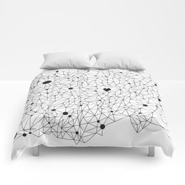 Untitled 1 Comforters