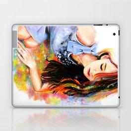 The Midas Touch Laptop & iPad Skin