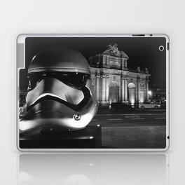 Imperial Madrid Laptop & iPad Skin