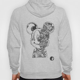 MECHA MICKEY Hoody