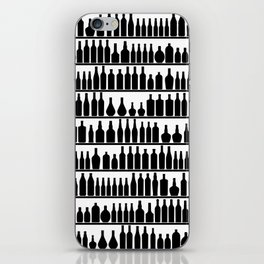 Bar Code iPhone Skin