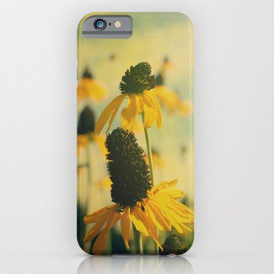 Summer Sunshine iPhone & iPod Case