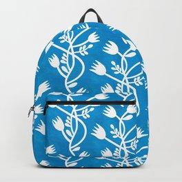 Folkart Floral - Kurbits - Pattern Backpack