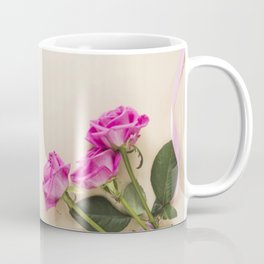 Floral Art #7 Coffee Mug