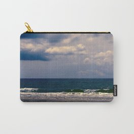 sea and beach Carry-All Pouch