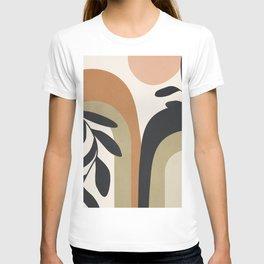 Abstract Art 56 T-shirt