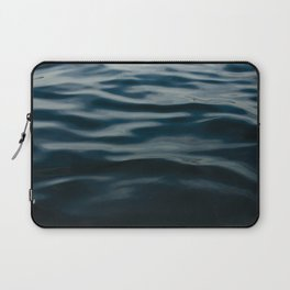 Painted by the Sea V Laptop Sleeve
