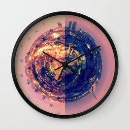 Gusto Wall Clock