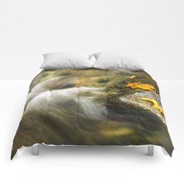 Fall Creek Comforters