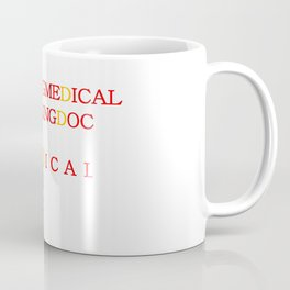 smilingMedicalsmilingDoc Coffee Mug
