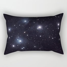 Starfield Rectangular Pillow