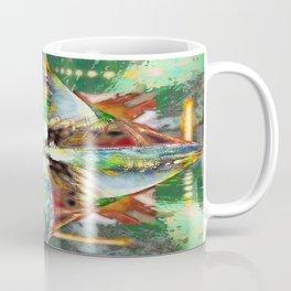 Subspace Coffee Mug