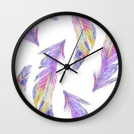 Slick Wall Clock
