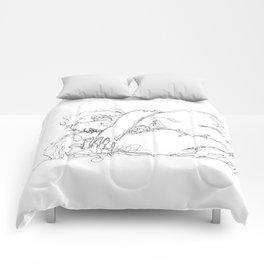 kept Comforters